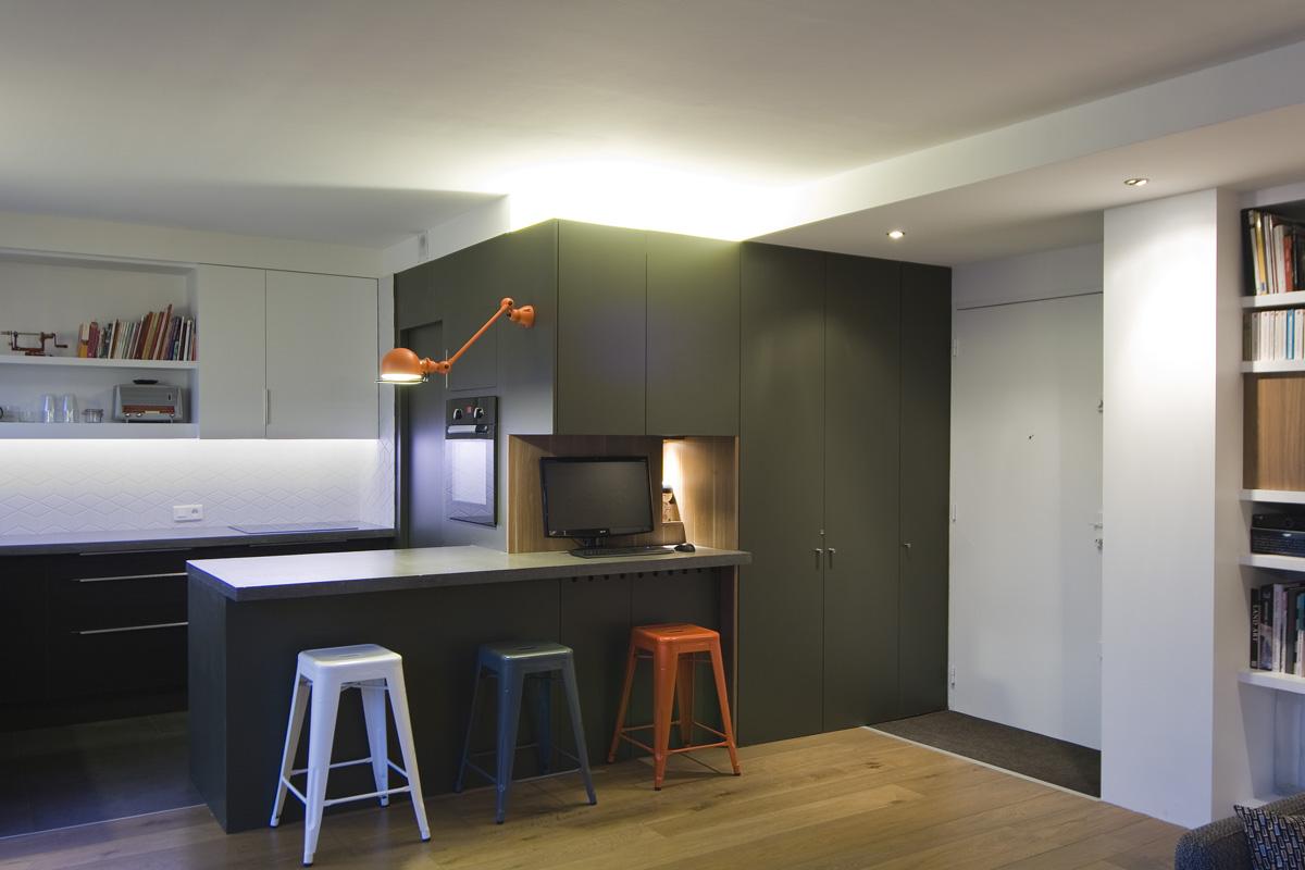 S'héberger avec la location appartement Nice