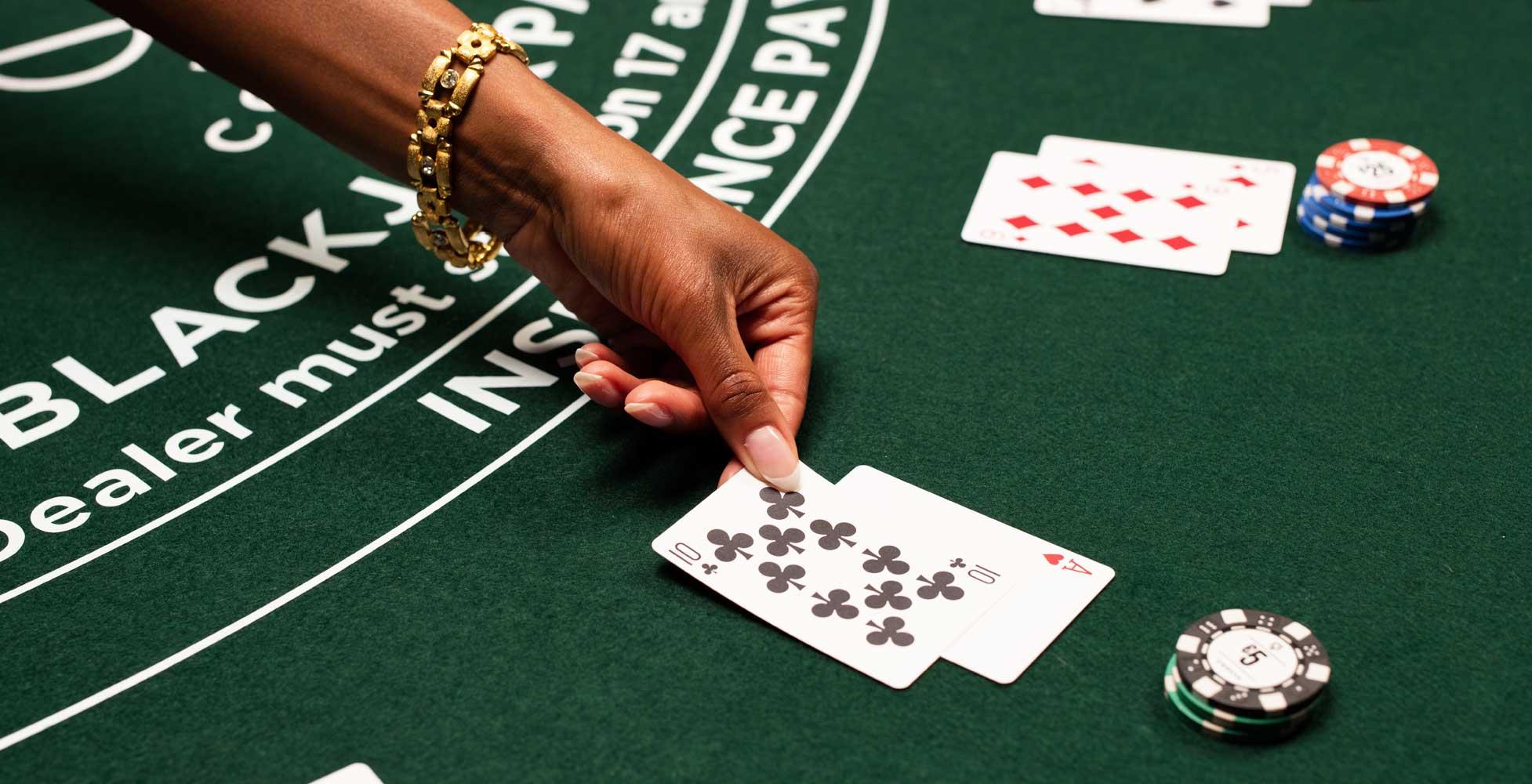 Blackjack, les stratégies pour gagner