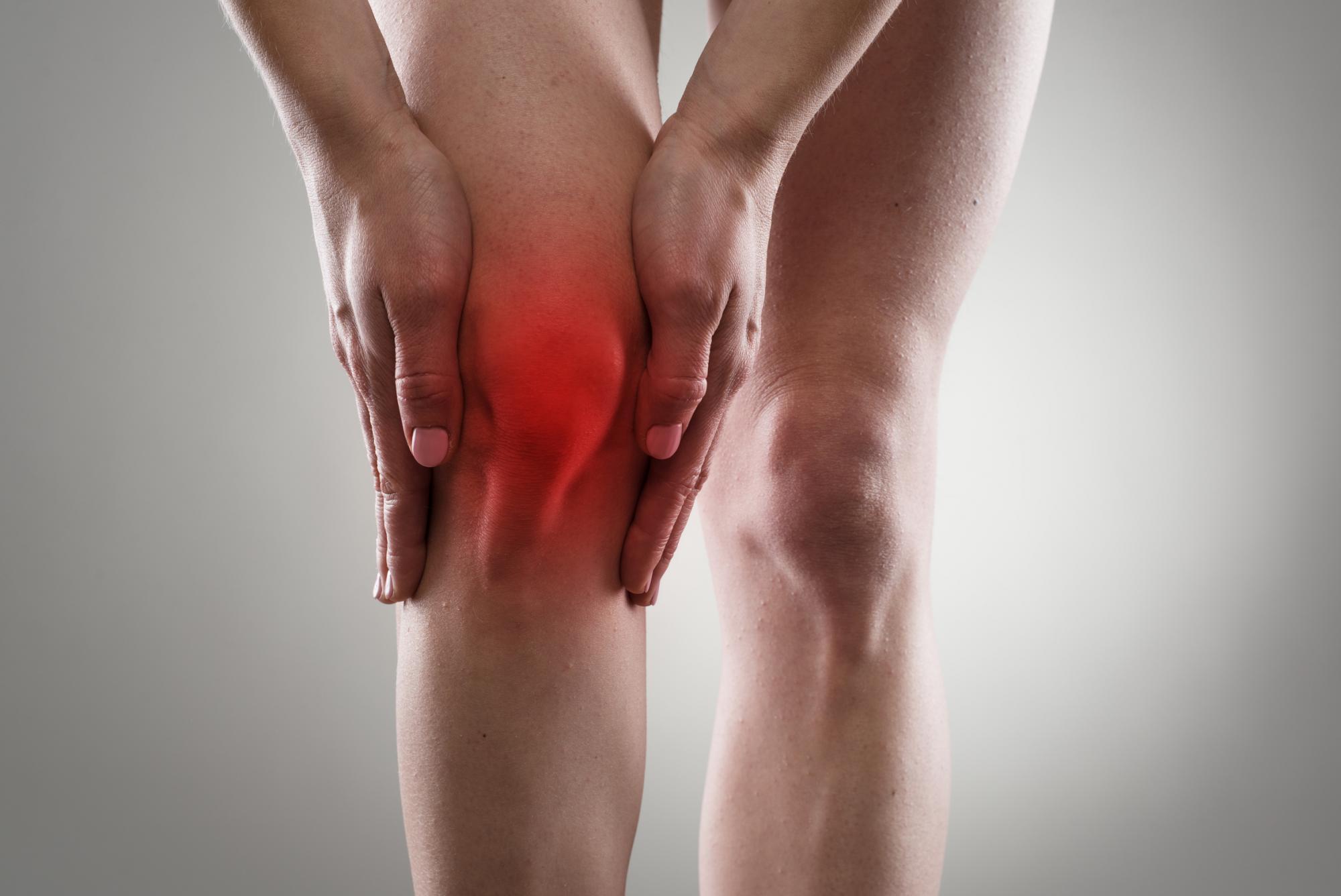 Souffrir des jambes sans repos