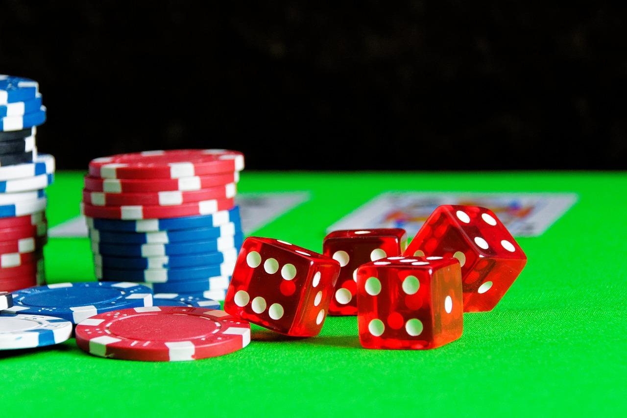 Casino en ligne : Les inconvénients du casino en ligne
