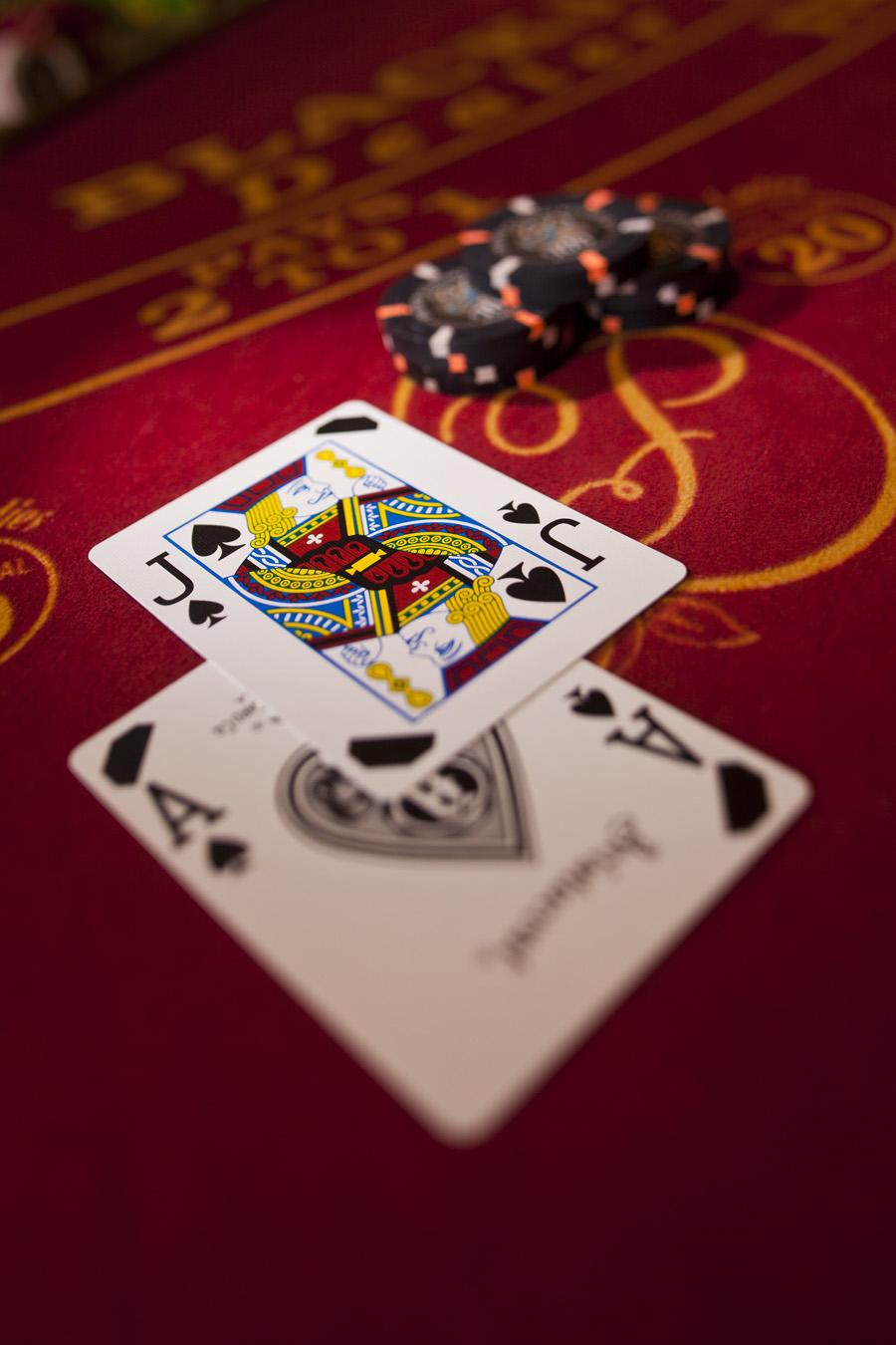 Blackjack en ligne : jouer et gagner c'est possible