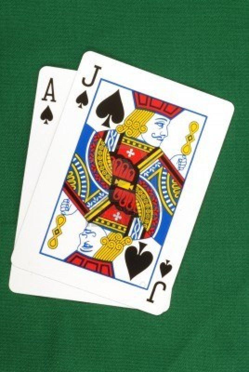 Blackjack : jouer avec des millions de passionnés